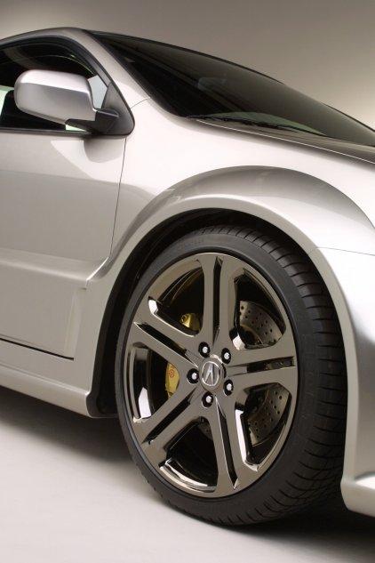 Acura Rsx Concept X