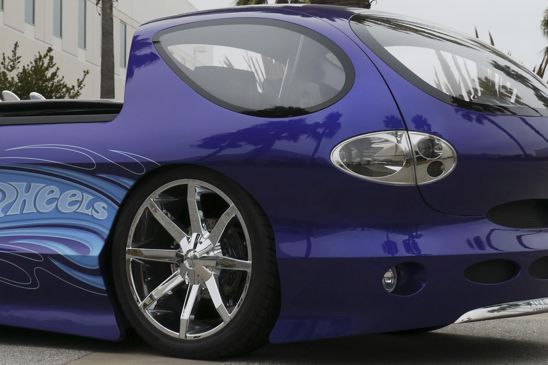 Acura Tl Wheels >> Hot Wheels Deora II – Five Axis